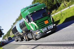 direitos do caminhoneiro